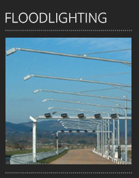 flood-lighting